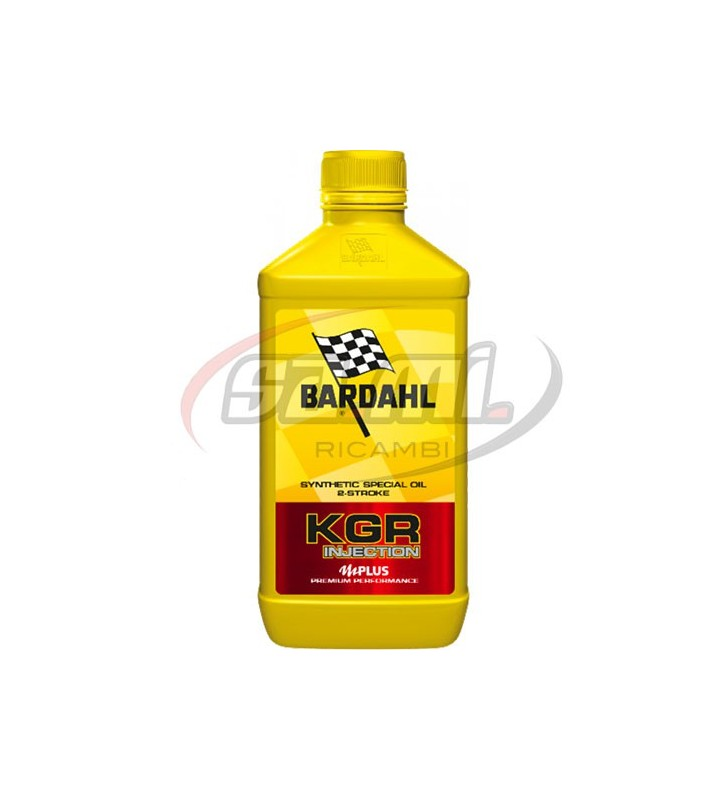 OLIO MOTORE KGR INJECTION 2T