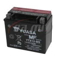 BATTERIA YUASA YTX12-BS C/ACIDO