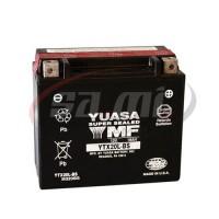 BATTERIA YUASA YTX20L-BS C/ACIDO