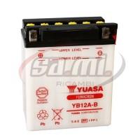 BATTERIA YUASA YB12A-B