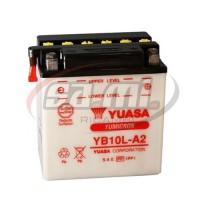 BATTERIA YUASA YB10L-A2 C/ACIDO